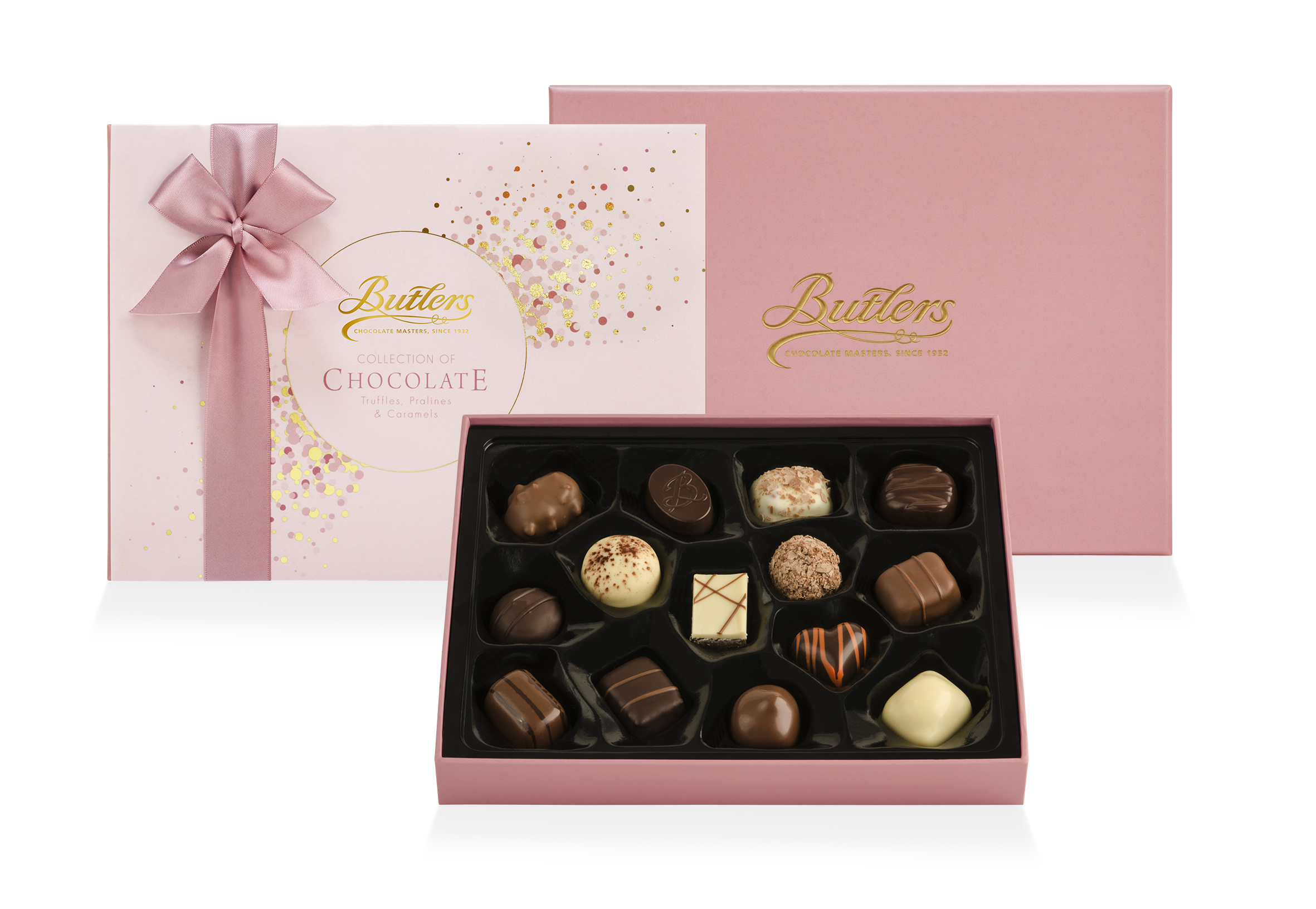 Butlers Chocolates unveil Mother's Day gift collection