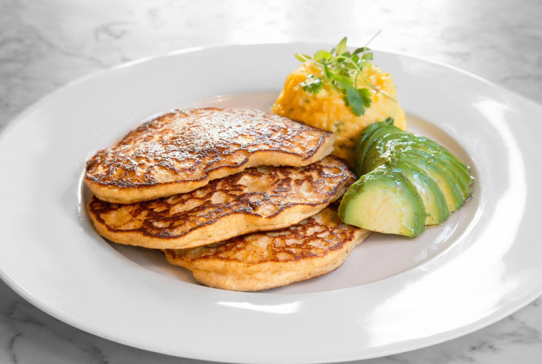 8 places for perfect pancakes in DublinTown