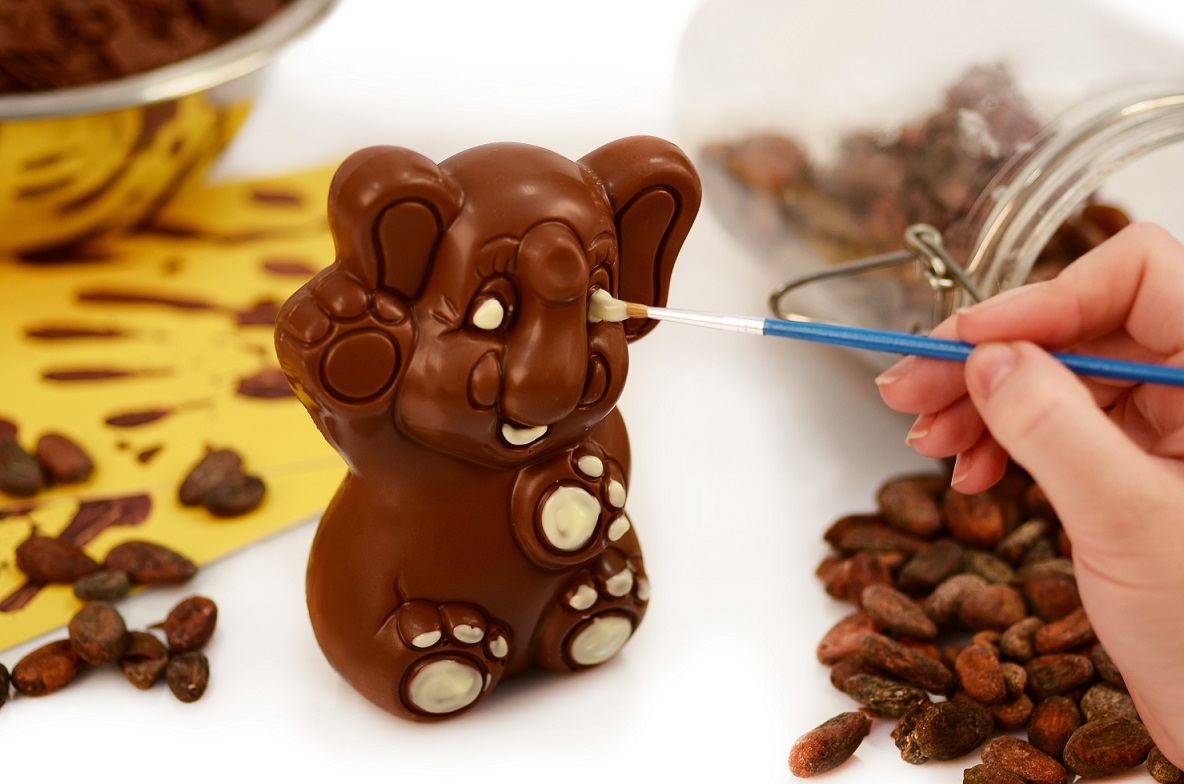 Butler's Chocolate Experience – Perfect for Easter Entertainment!
