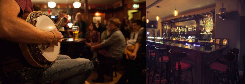 Musical Pub Crawl in Dublin City