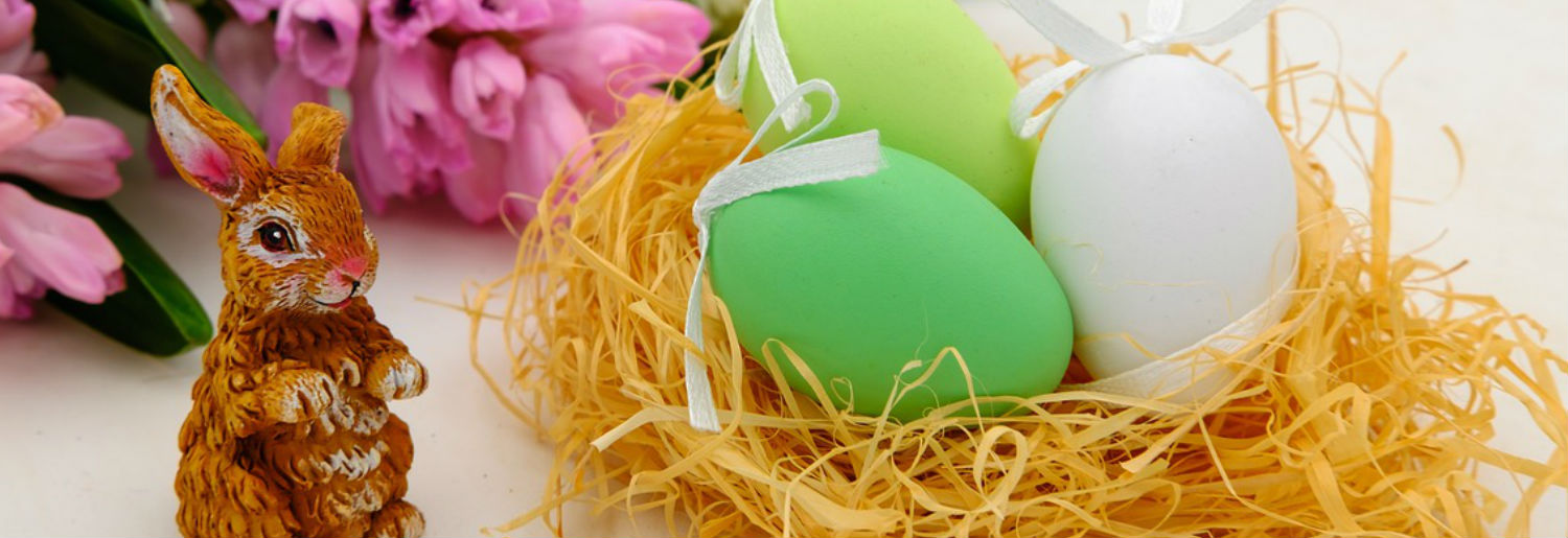 The Best Places to get unique Easter Eggs in #DublinTown