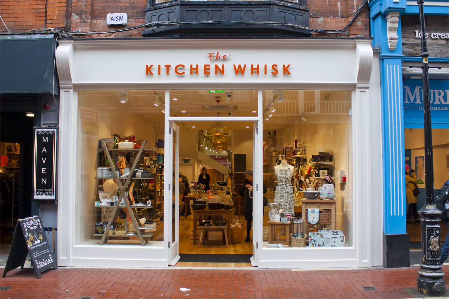 The Kitchen Whisk wins 2 Awards Internationally