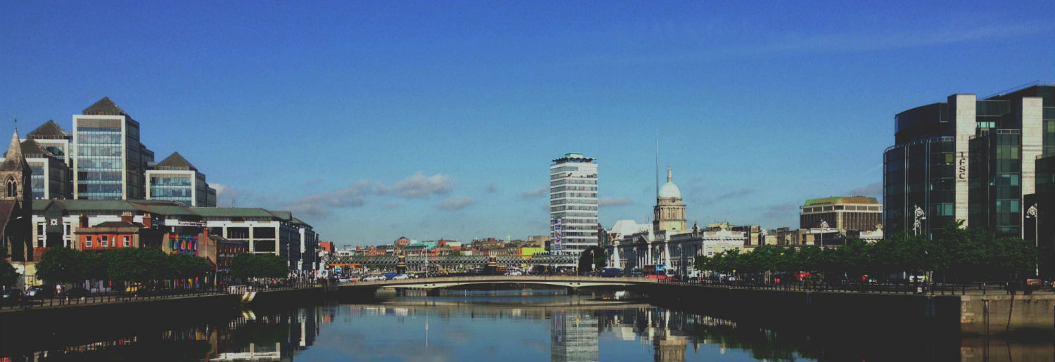 6 Top Things to do in Dublin on a Sunny Day