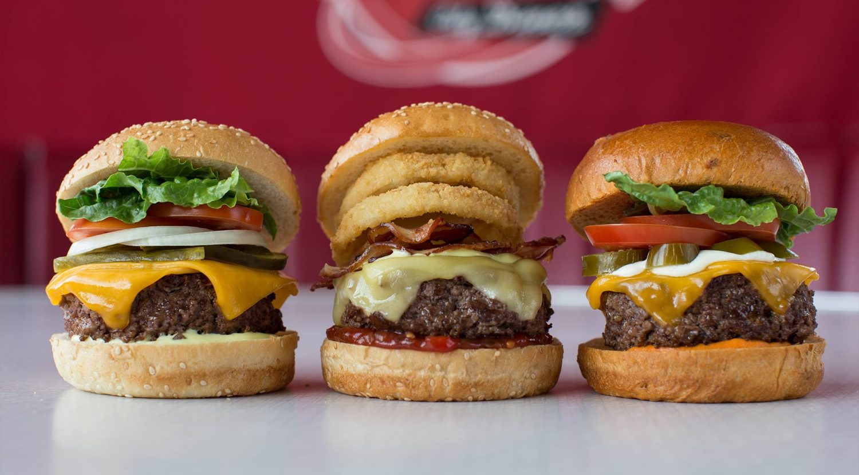 Eddie Rocket's Named Best Burger Chain in Ireland