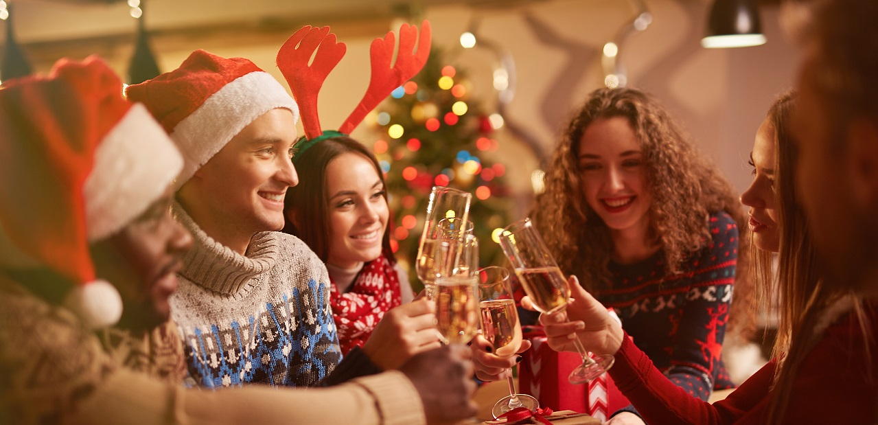 Christmas Eve: Top 5 Spots for Breakfast, Brunch and Drinks in Dublin Town