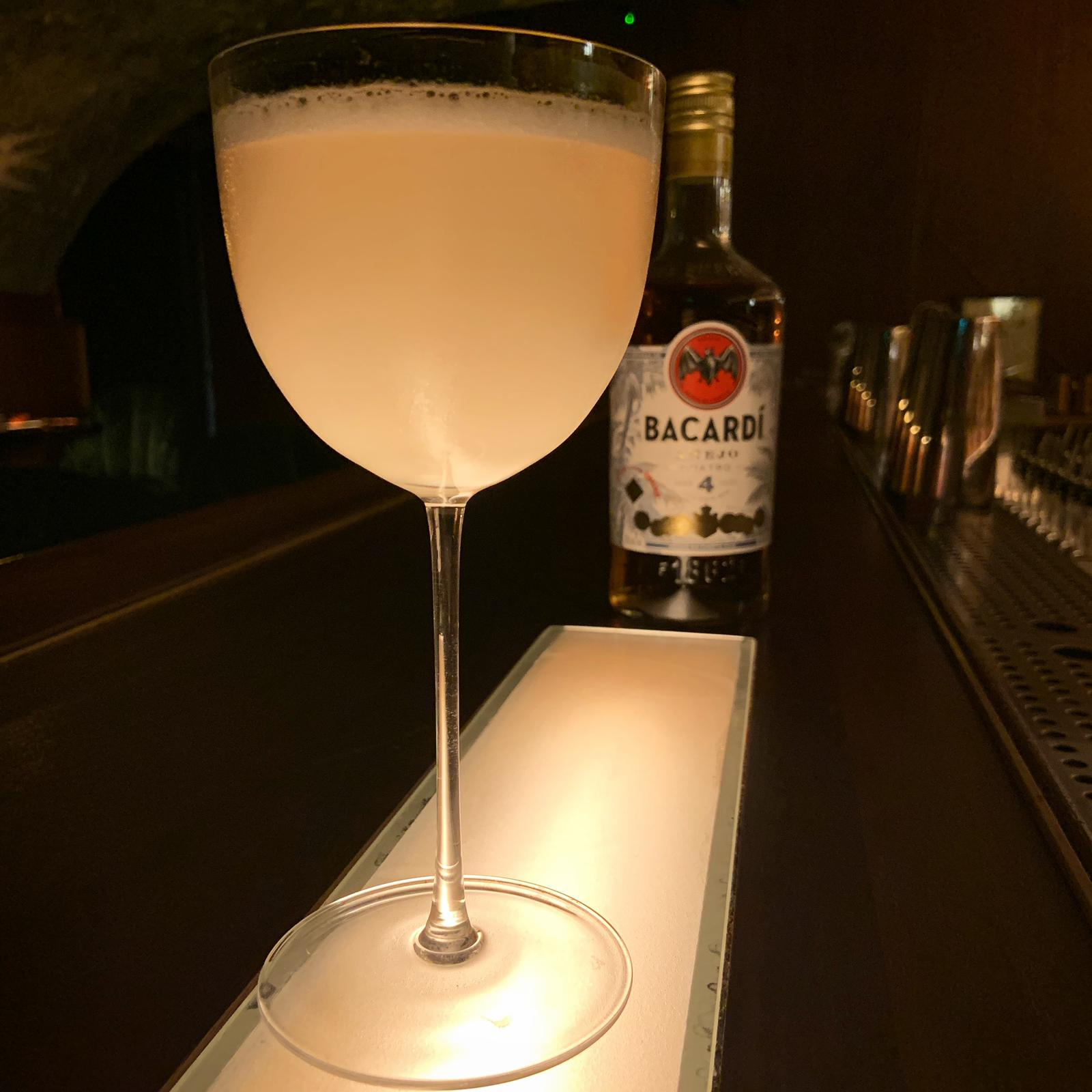Stevie Wynne Presents his Entry for Bacardi Legacy 2019 – Chapter 4