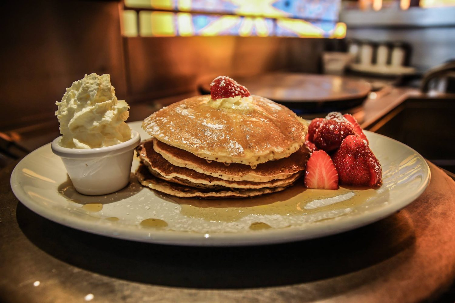 7 Heavenly Spots for Pancakes in Dublin City Centre