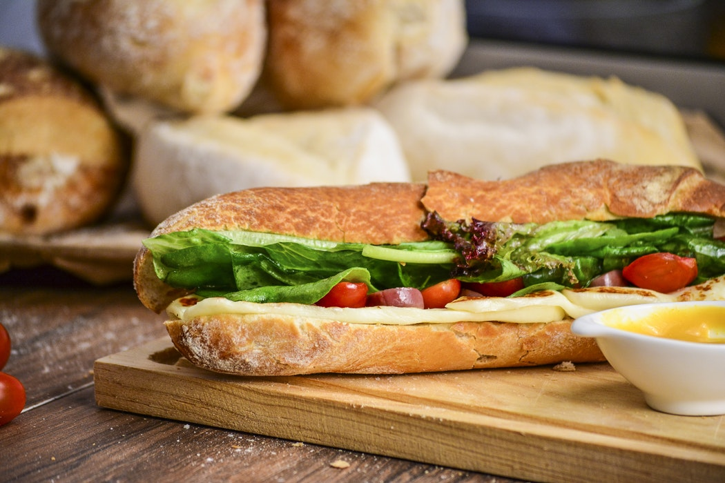 The Best Sandwiches in Dublin City Centre
