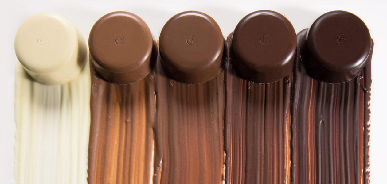 Hotel Chocolat – Chocolate Lock-In