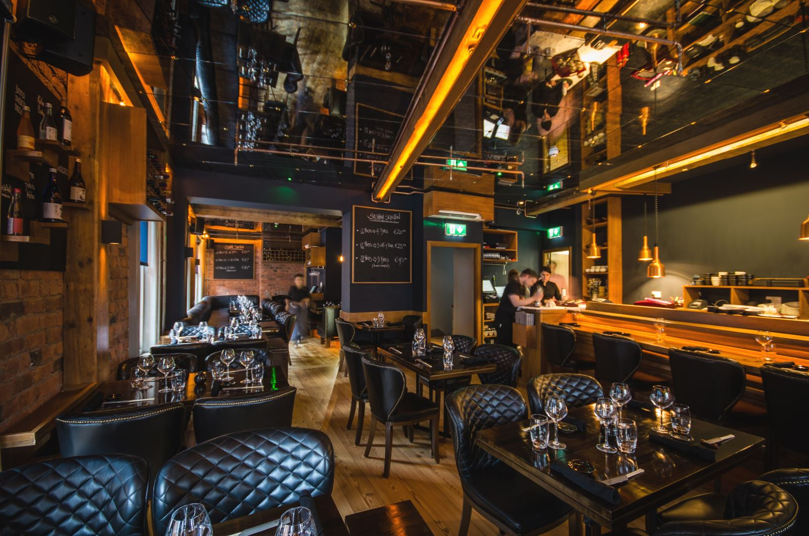 Treat your Mam this Mother's Day at Rustic Stone