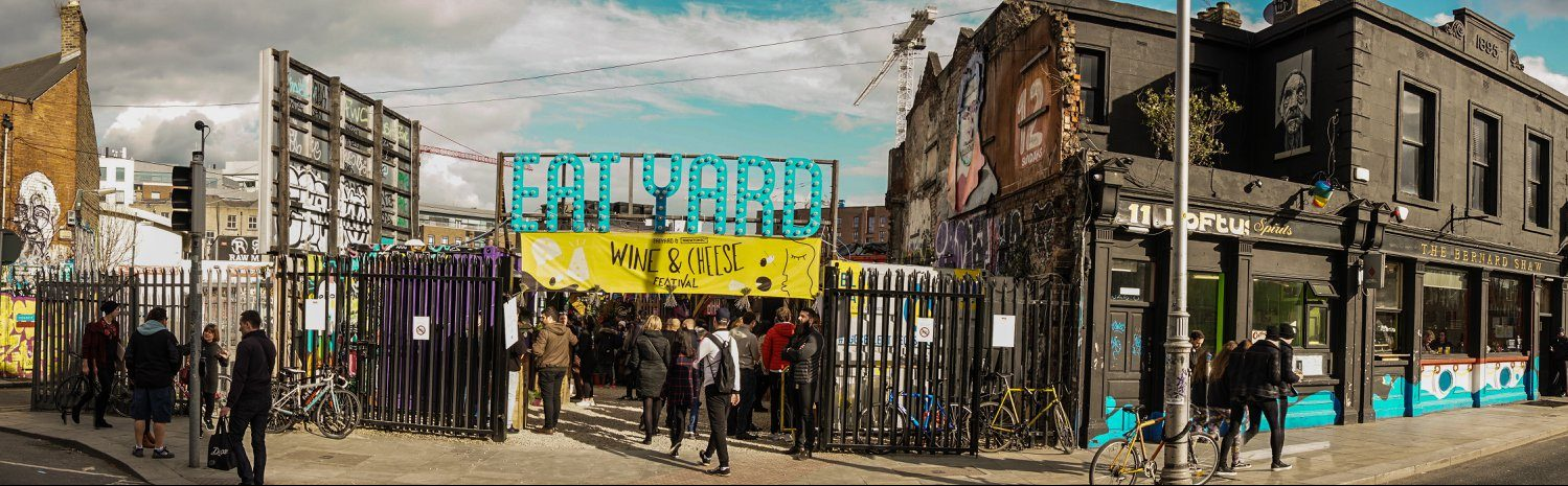 The Deadly Team Behind Eatyard Announce 4-Day Food Festival